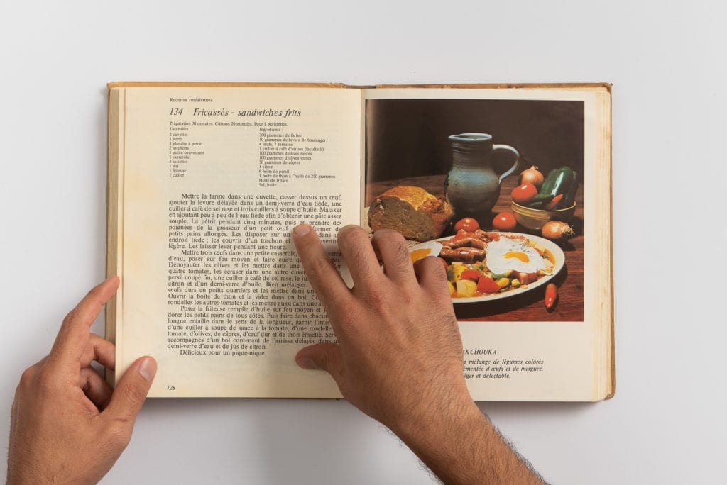 Recettes Classiques de Cuisine Tunisienne