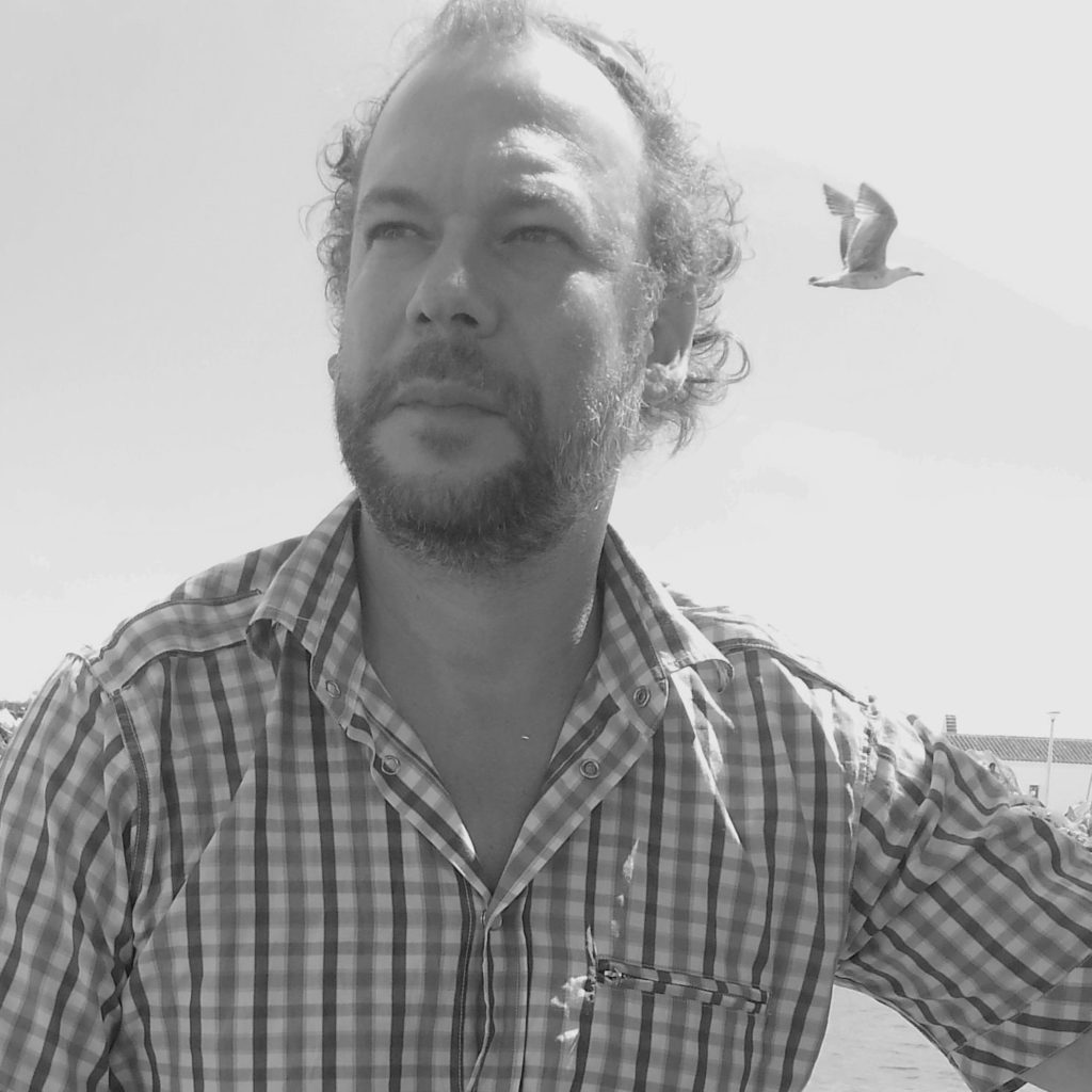 Yuval Hargil